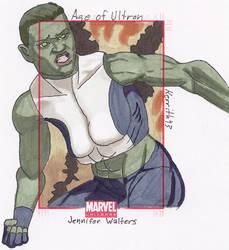 AoU - She-Hulk