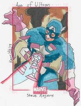 AoU - Captain America