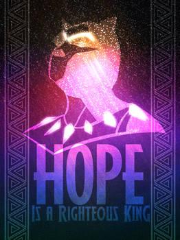 Hope - Black Panther