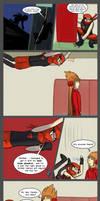 Tecmo's Revenge by Zanreo