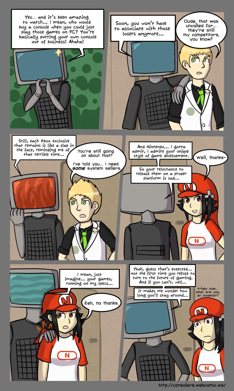 Meeting PC - 2 by Zanreo