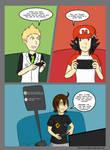 No PS4 Crossplay by Zanreo
