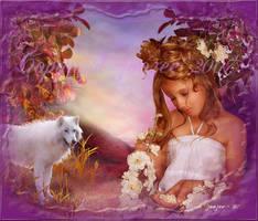 Innocence by zoozee