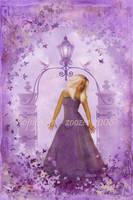 Purple World by zoozee