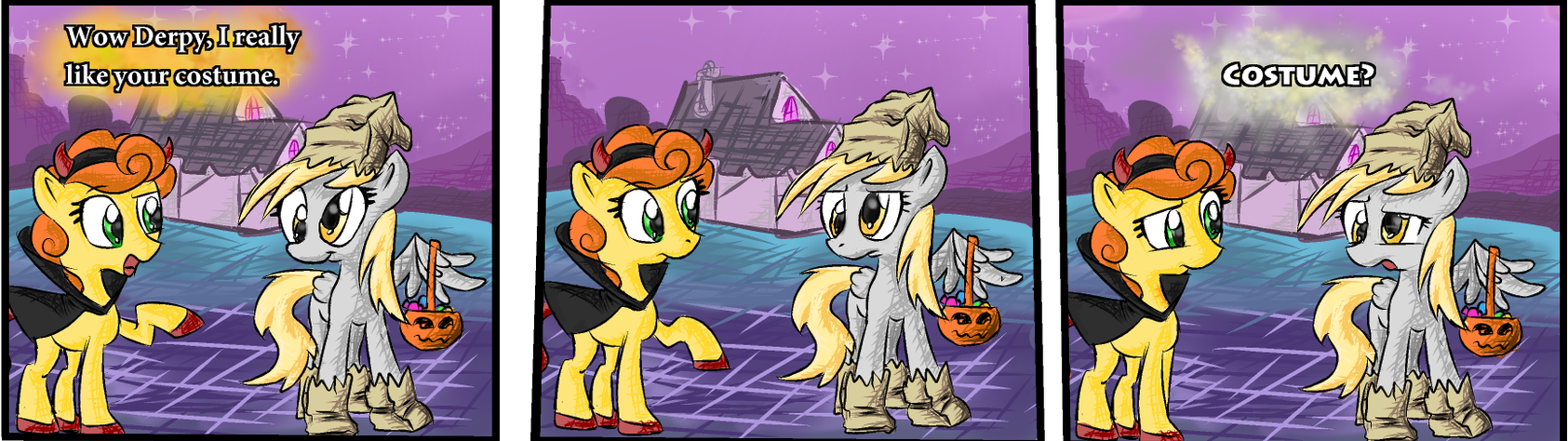 The best costume by Supersheep64