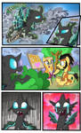 The tears of a Changeling