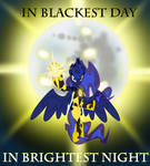Brightest night