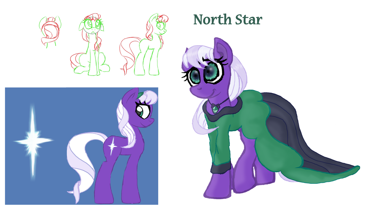 North Star by Supersheep64