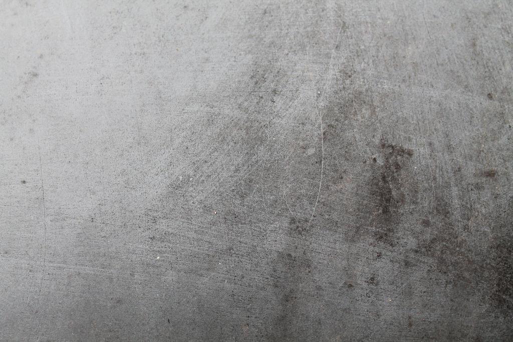 Concrete floor by artistcdmj