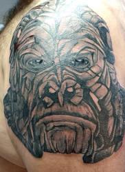 New Tattoo!!!!!