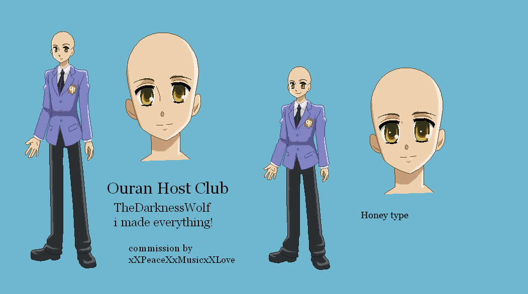 Ouran host club base by TheDarknessWolf