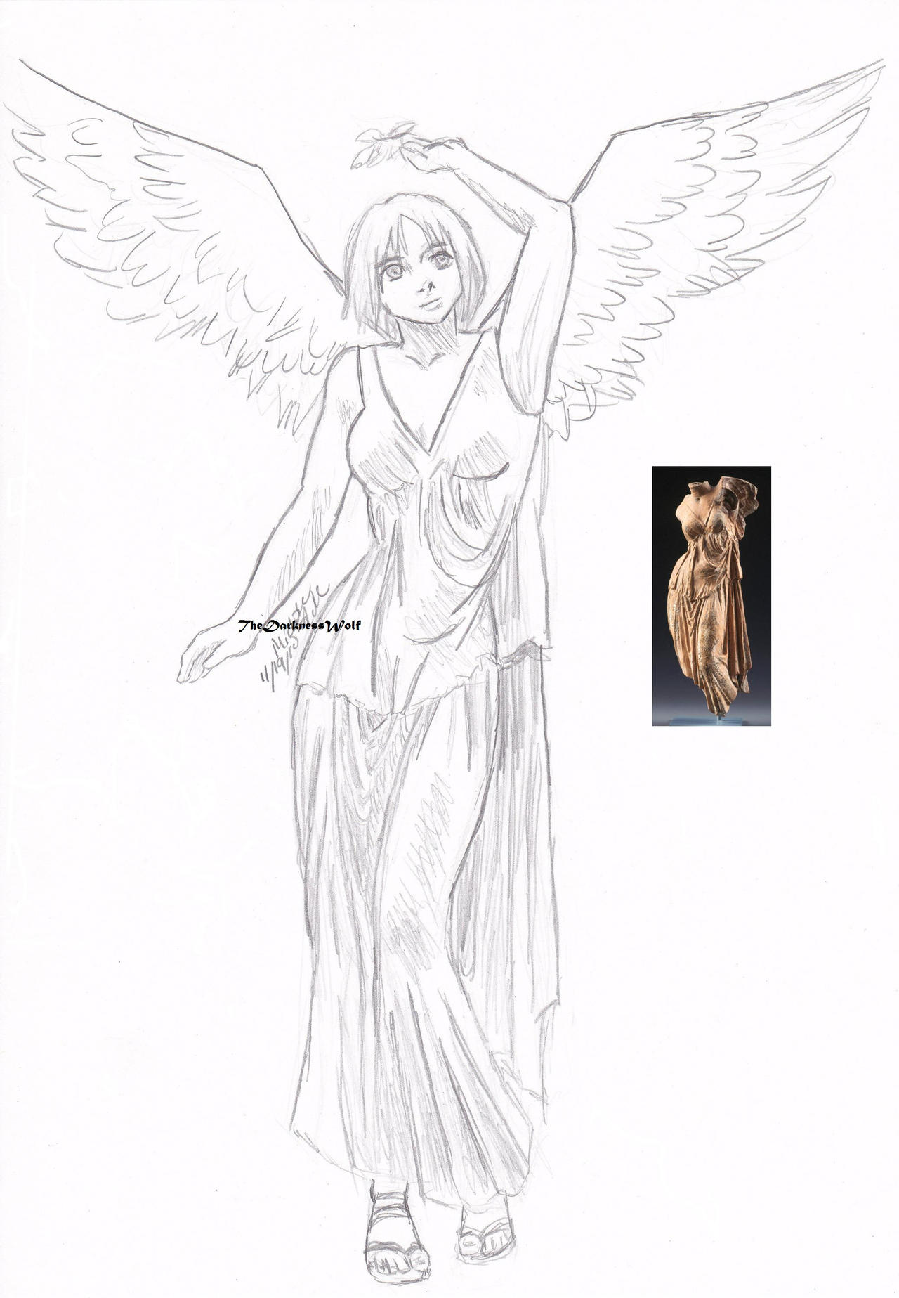 goddess nike essay Visit the ancient world of the greek goddess nike discover fascinating  information about nike the greek goddess of victory the legends and mythology  about.