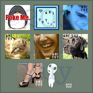 My 2003 Icons