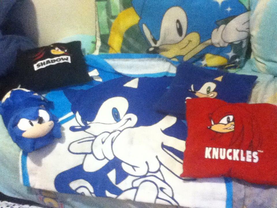 Sonic Crazyness.jpg5 by SONICJENNY