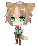 Fox Mccloud by Akuu-tan