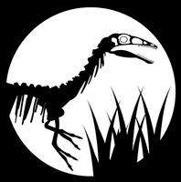 Compsognathus Park Logo