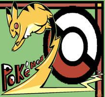 Happy 20th Anniversary, Pokemon!