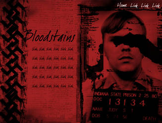 Bloodstain by Naebliss