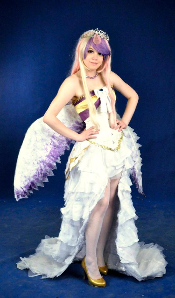 Princess Mi Amore Cadenza by JulchenBeilshmidt