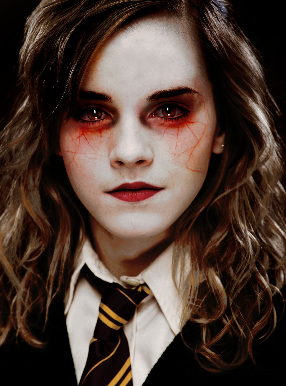 Hermione Is A Werewolf Time Travel Fanfiction