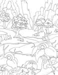 Eye-Flower Canyon