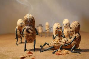 Walking Dead Tribute by DavidMishra