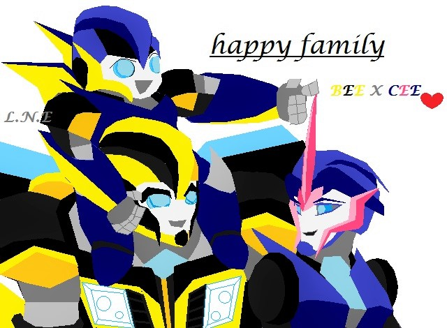 Bumblebee And Arcee Fanfiction - #traffic-club