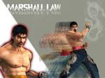 Marshall Law wallpaper 2