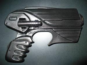 Farscape Pulse Pistol