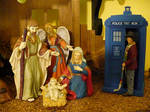 The Nativity and The Doctor