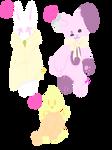 Pastel Adopts OPEN by KiwiKandyy