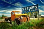 the bestest western