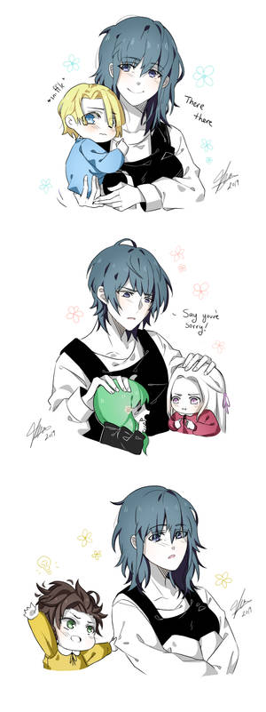 Three Houses Daycare