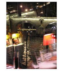 Seine lights by jayware