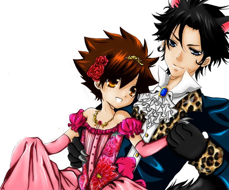 Fairy Tale by KuroAlice