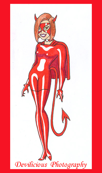devilicious's Profile Picture