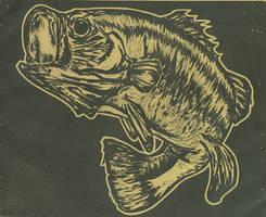 Stinkin' Inkin Mr Fishy