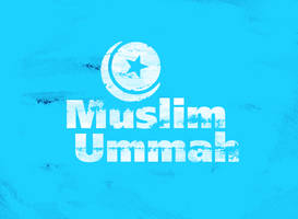 muslim ummah by alezzacreative