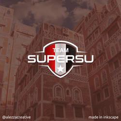 Supersu dev team by alezzacreative