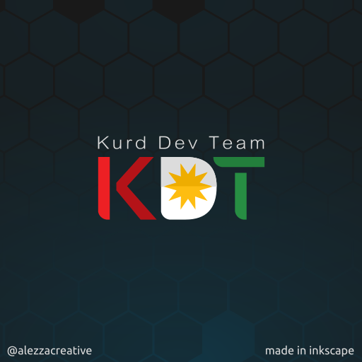 Kurd by alezzacreative