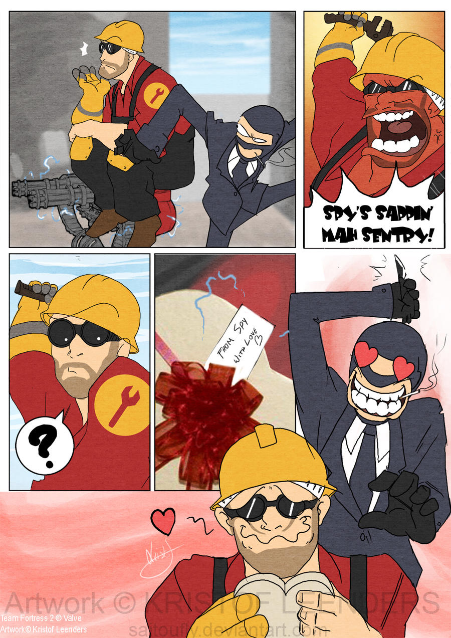 Valentine tf2 backside love by dalehan on deviantart valentine tf2 backside love by dalehan malvernweather Gallery