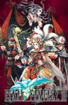 Final Fantasy III - Dissidia