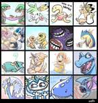 Pokemon Draw Thread 3