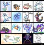 Pokemon Draw Thread 6