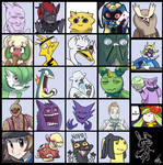 Pokemon Draw Thread 10