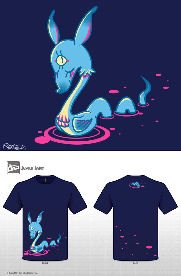 """In A Better Place """"T-shirt Design"""" by vaporotem"""