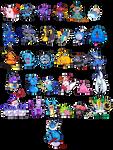 Pokemon Month