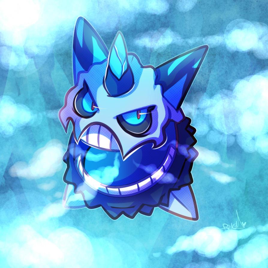 ice type pokemon wallpaper - photo #47