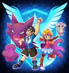 Team Mystic by vaporotem