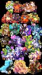 Pokemissions part 5 by vaporotem